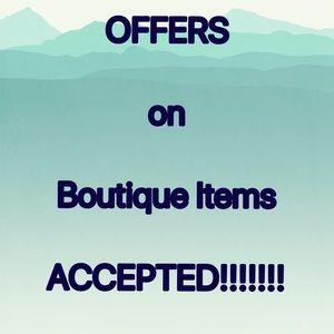Handbags - Make me an offer!